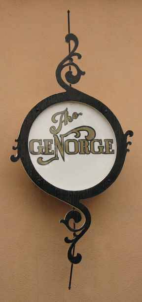 The GeNorge