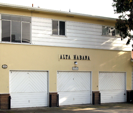 Alta Habana