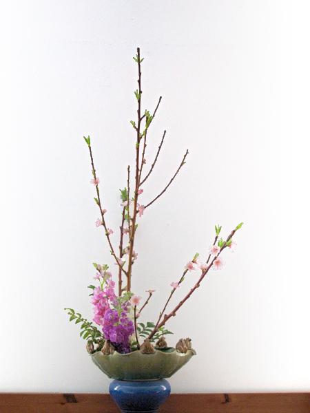 Ikebana v.4