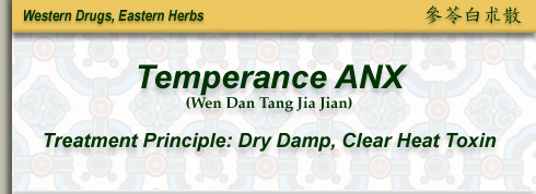 Our Most Potent Herbal Temperance for Alcohol Withdrawal Anxiety